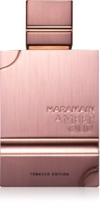 Al Haramain Amber Oud Tobacco Edition eau de parfum mixte