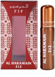 Al Haramain 212 парфюмирано масло за жени 10 мл.  (roll on)