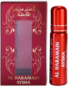 Al Haramain Aysha aceite perfumado unisex 10 ml  (roll on)