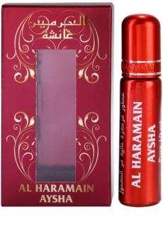 Al Haramain Aysha parfémovaný olej unisex 10 ml  (roll on)