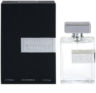 Al Haramain Etoiles Silver Eau de Parfum para homens 100 ml