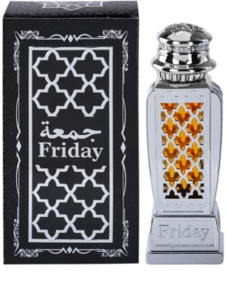 Al Haramain Friday parfemska voda za žene 15 ml