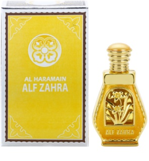 Al Haramain Alf Zahra Parfüm Damen 15 ml