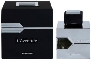 Al Haramain L'Aventure Eau de Parfum for Men 100 ml