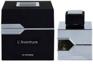 Al Haramain L'Aventure Eau de Parfum para homens 100 ml