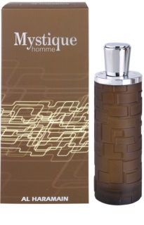 Al Haramain Mystique Homme Eau de Parfum for Men 100 ml