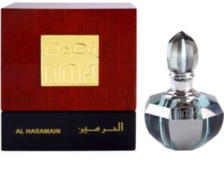 Al Haramain Nima parfémovaný olej pre ženy 6 ml
