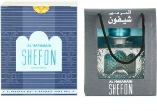 Al Haramain Shefon Eau de Parfum unisex 60 μλ