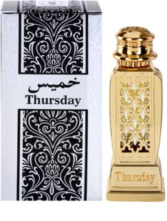 Al Haramain Thursday parfumska voda za ženske 15 ml