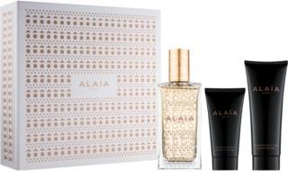 Alaïa Paris Eau de Parfum Blanche Geschenkset I.