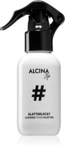 Alcina #ALCINA Style Föhnspray für glatte Wellen