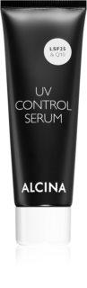 Alcina UV Control ser protector impotriva petelor