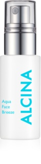 Alcina Summer Breeze Aqua Face Breeze stabilizator makijażu