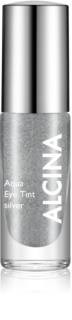 Alcina Summer Breeze Aqua Eye Tint ombretto bifasico effetto metallico