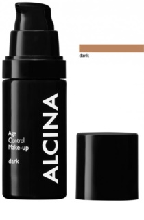 Alcina Decorative Age Control Make up zum Aufhellen der Haut mit Lifting-Effekt