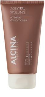 Alcina AgeVital bálsamo para cabello teñido
