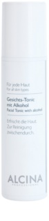 Alcina For All Skin Types Hauttonikum mit Alkohol