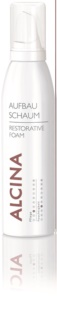 Alcina Dry and Damaged Hair Regenerating Foam with Immediate Effect