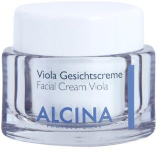 Alcina For Dry Skin Viola krém pro zklidnění pleti