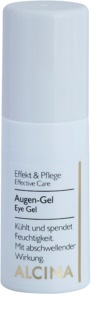 Alcina Effective Care Eye Gel with Cooling Effect