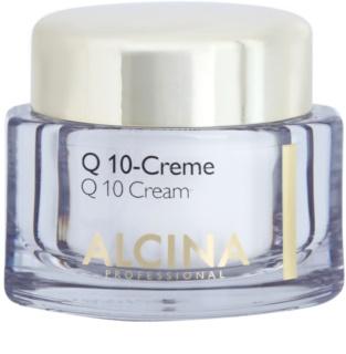 Alcina Effective Care pleťový krém s koenzymem Q10