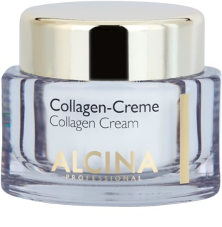 Alcina Effective Care Face Cream With Collagen