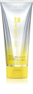 Alcina Hyaluron 2.0 balzám pro suché a křehké vlasy