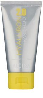 Alcina Hyaluron 2.0 fluid do rąk