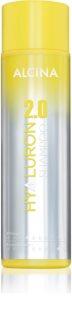 Alcina Hyaluron 2.0 šampon pro suché a křehké vlasy