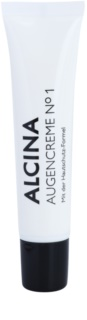 Alcina N°1 Eye Cream with Anti-Ageing Effect