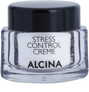 Alcina N°1 ochranný krém proti působení vnějších vlivů
