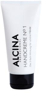 Alcina N°1 crema de manos SPF 15