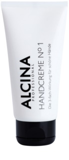 Alcina N°1 крем для рук SPF 15