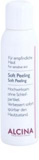 Alcina For Sensitive Skin peeling enzimático suave