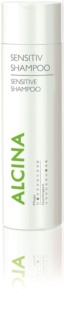 Alcina Hair Therapy Sensitive Shampoo for Sensitive Scalp
