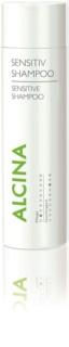 Alcina Hair Therapy Sensitive champô para o couro cabeludo sensível