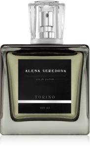 Alena Šeredová Torino eau de parfum pour homme