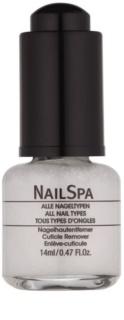 Alessandro NailSpa gel na odstranění nehtové kůžičky