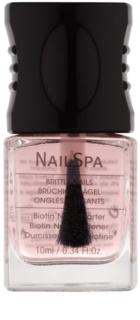 Alessandro NailSpa zpevňující lak na nehty s biotinem