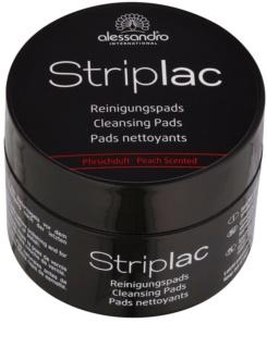 Alessandro Striplac odmašťující polštářky