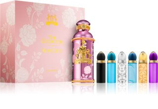 Alexandre.J The Collector: Rose Oud coffret I.