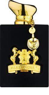 Alexandre.J Oscent Black parfémovaná voda unisex 100 ml