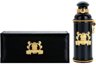 Alexandre.J The Collector: Black Muscs Parfumovaná voda unisex 100 ml