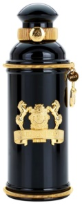 Alexandre.J The Collector: Black Muscs Eau de Parfum unisex 100 μλ