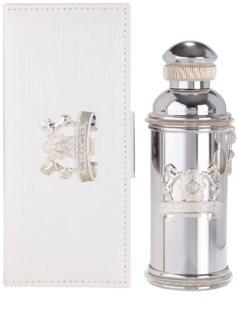 Alexandre.J Silver Ombre Eau de Parfum unisex 100 ml