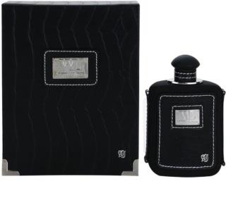Alexandre.J Western Leather Black Eau de Parfum para homens 100 ml