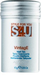 Alfaparf Milano Style for You (S4U) Mattifying Powder Medium Control