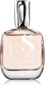 Alfaparf Milano Semi di Lino Sublime eau de parfum pour tous types de cheveux