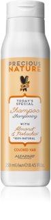 Alfaparf Milano Precious Nature Almond & Pistachio šampon za obojenu kosu