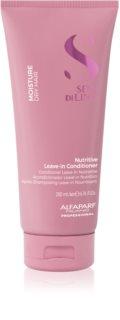 Alfaparf Milano Semi di Lino Moisture Leave - In Conditioner For Dry Hair